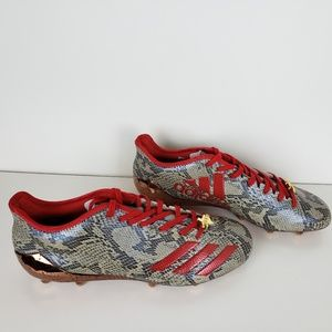 wholesale dealer 16742 53698 adidas Shoes - NWOB Adidas Adizero 5 Star 6.0 Football Cleats 13